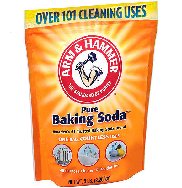 Can We Use Baking Soda For Face & Hair? Answer's Here