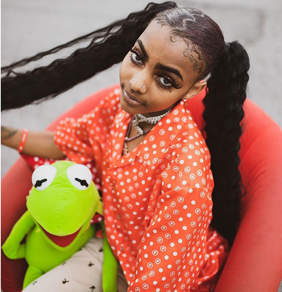 Bali Baby Rapper Real Name Net Worth Dating Status