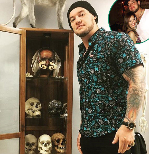 Baron Corbin, At Age 34, Has Wife? He Did Have A Stunning Girlfriend