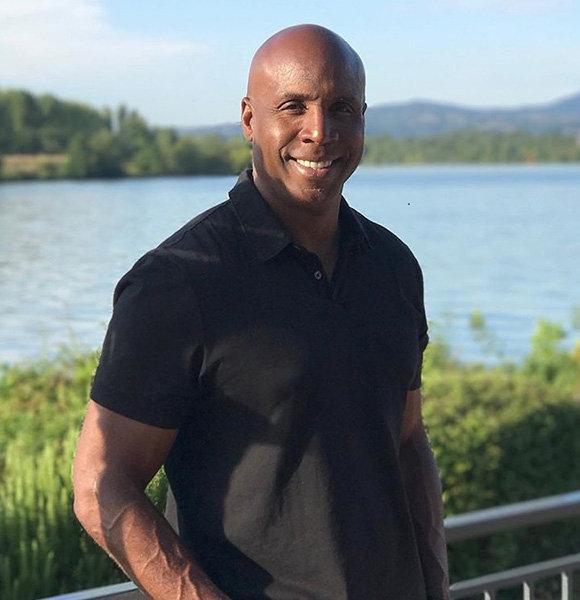 Barry Bonds Wife, Family, Net Worth