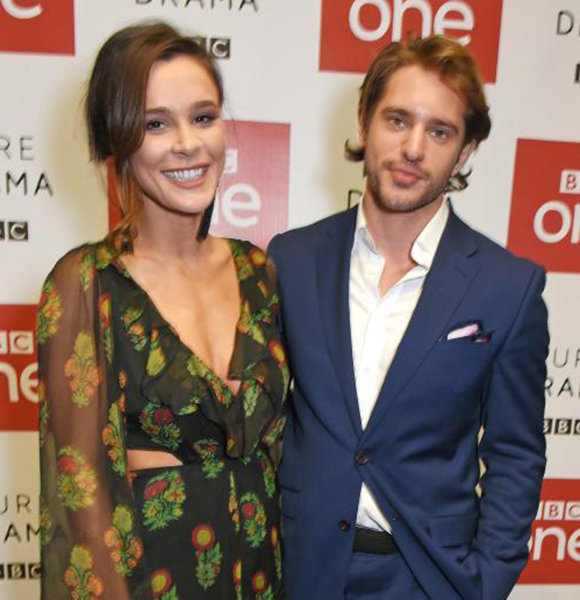 Bella Dayne Dating To Get Married? Meet Real-Life Boyfriend From Reel-Life