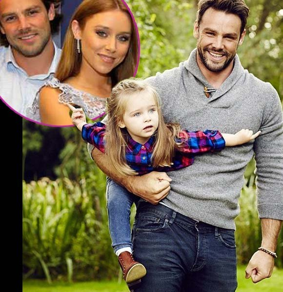 Who Is Ben Foden Wife Now? His Wedding Details