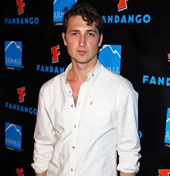 to buy best selling separation shoes Ben Lloyd-Hughes Bio, Dating Status, Married, Net Worth