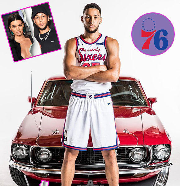 Who Is Ben Simmons Dating After Split With Kendall Jenner?