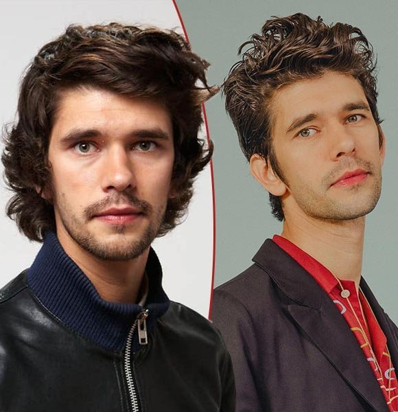Ben Whishaw Is Openly Gay, His Relationship With Husband