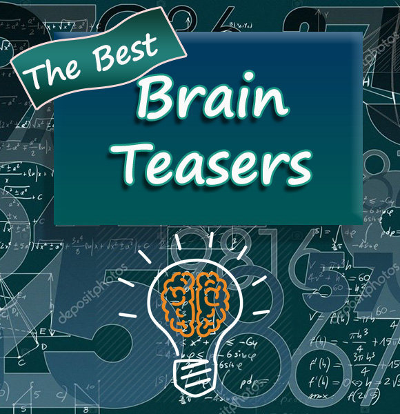 Best Brain Teasers: Right Answers To These Questions Means You Are This...