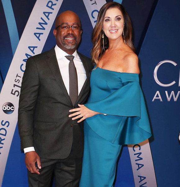 Beth Leonard Age 40 Bio Reveals Enduring Married Life With Husband Darius