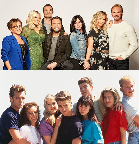 Why Beverly Hills, 90210 Canceled By Fox? Details