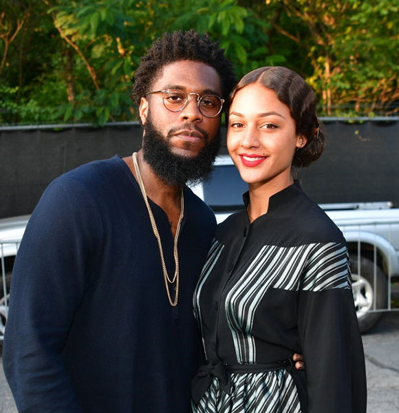 Big K.R.I.T. Is Happily Dating! Found His 'Queen' Girlfriend