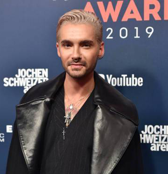 German Native Bill Kaulitz: Is He Dating? Gay Rumors, Career & Net Worth