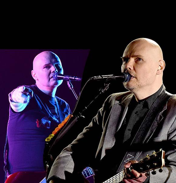 Who Is Billy Corgan Dating Now? His Relationship Details With Girlfriend