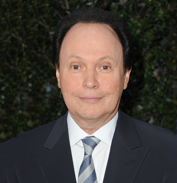 Billy Crystal Wife, Children, Family, Net Worth