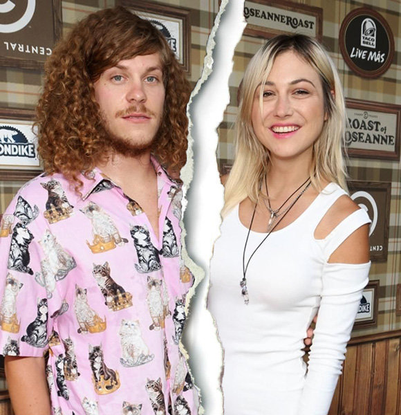 Blake Anderson Status After Divorce With Wife; Smiling Through Ruins?