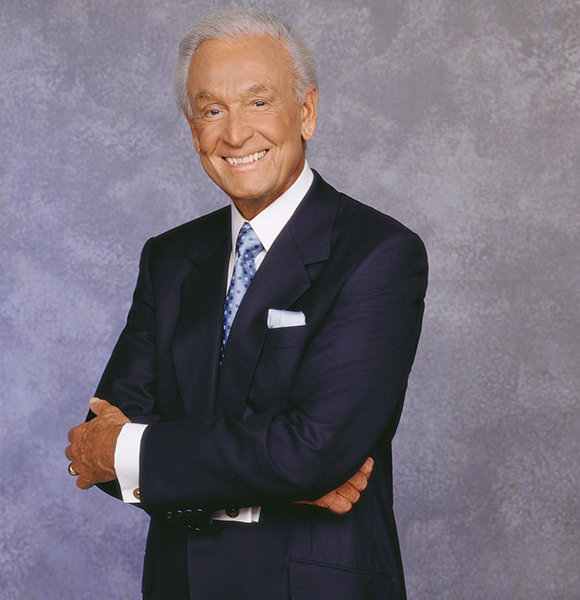Bob Barker Health Issues Arise: Hospitalized At Age 94 As Backache Sears