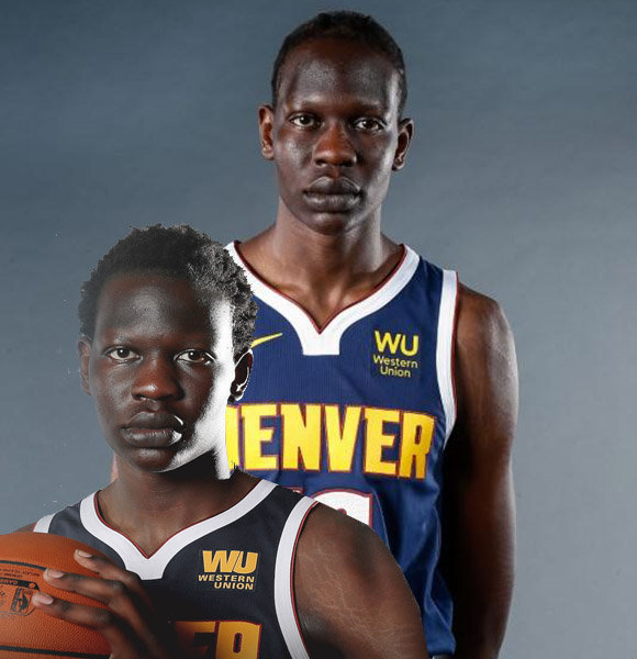 Is Bol Bol Married? Also About Children, Parents & Detailed Bio