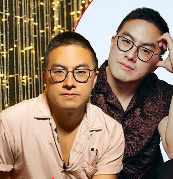 Openly Gay Bowen Yang Dating Status Now; Who Is His Partner Now?