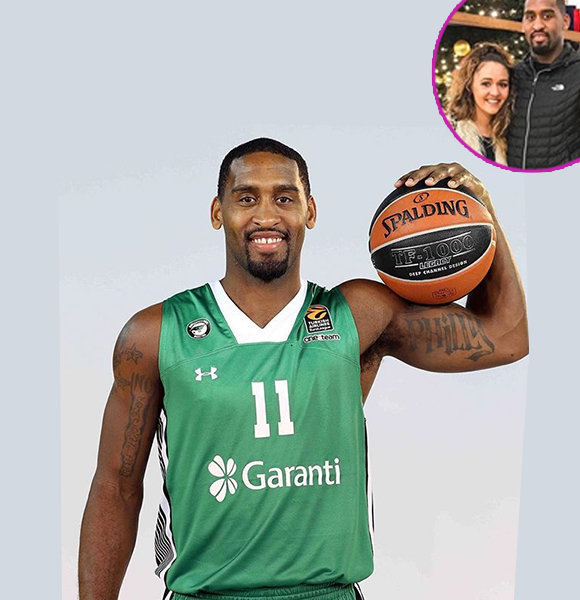 Brad Wanamaker Married, Family, College, Height