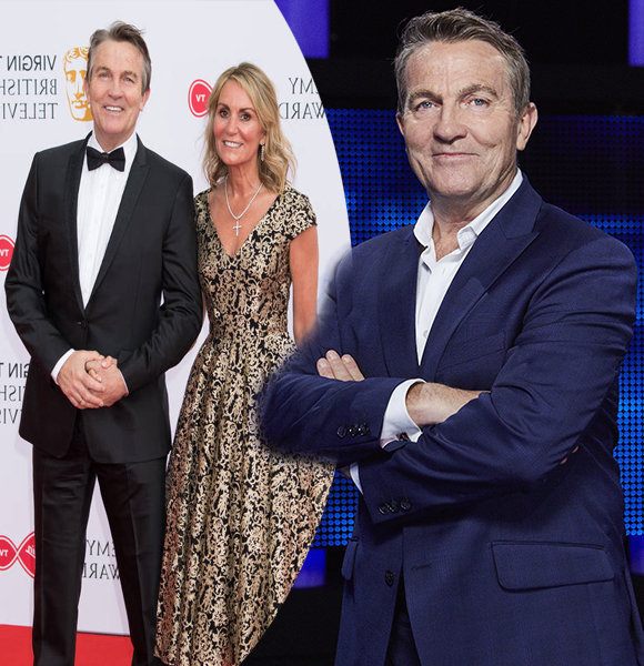 Who Is Bradley Walsh Wife? Doctor Who Star Lesser Known Facts