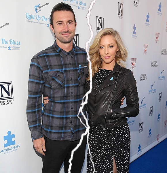 Brandon Jenner & Wife Of Over A Decade To Divorce | Splits Amicably