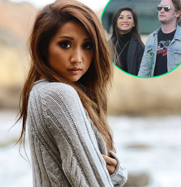 Brenda Song After Nearly Getting Married & Pregnant Talks; Who Is Boyfriend?