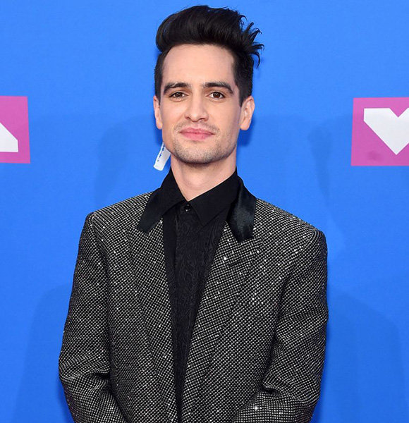 Brendon Urie Wife & Wedding Details, Parents & Exclusive Facts