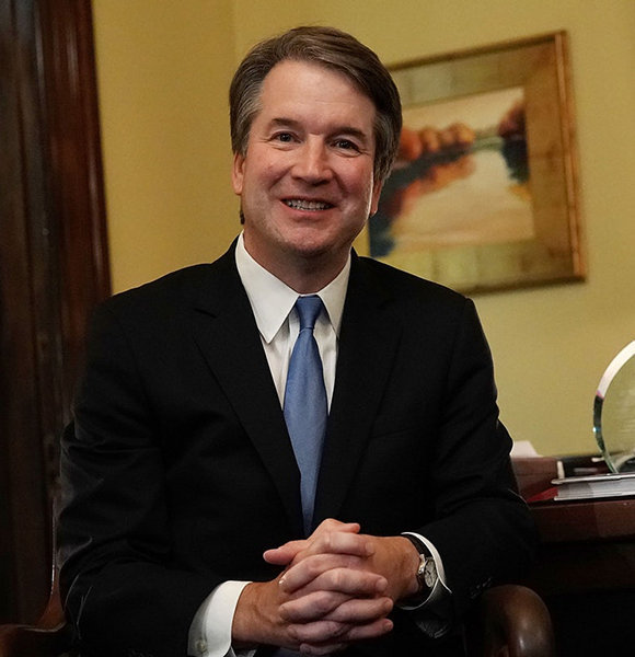 What Is Brett Kavanaugh Religion? Did Allegation Tremble Wife Relationship?