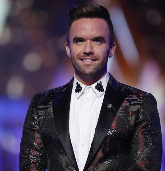 Out Gay Brian Justin Crum Dating Status Now; Is Boyfriend Love Lost?