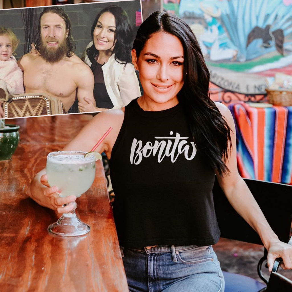 Brie Bella Pregnancy Reveal, Expecting Second Baby With Daniel Bryan