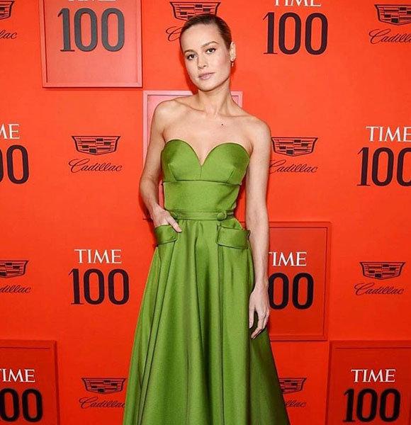 Brie Larson Husband, Boyfriend, Net Worth
