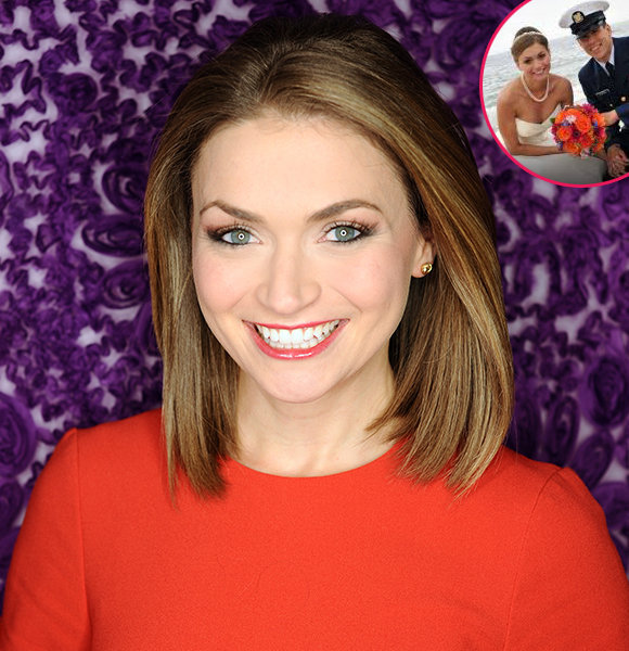 Inside KPRC2 Britta Merwin Married Life With Husband And Children