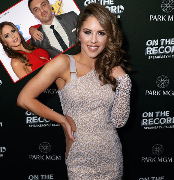Brittney Palmer Married Life With Husband, Age, UFC, Tattoo & More