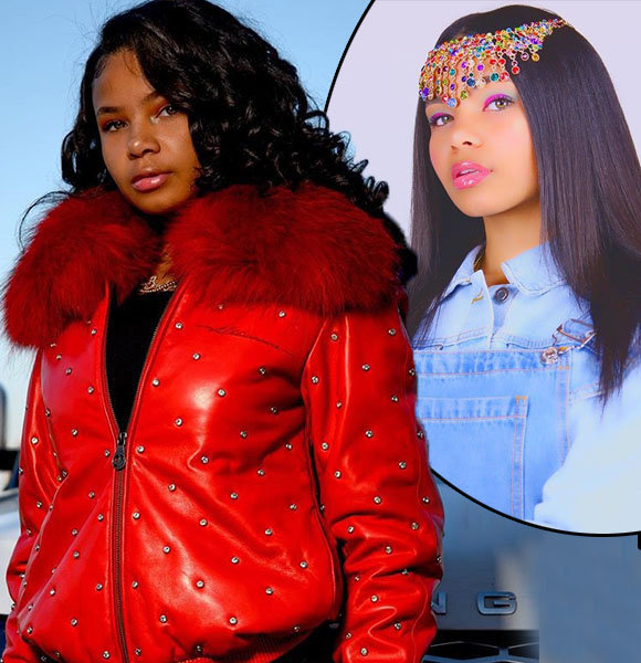 Young Rapper Brooklyn Queen Wiki, Age, Dating Status, Family