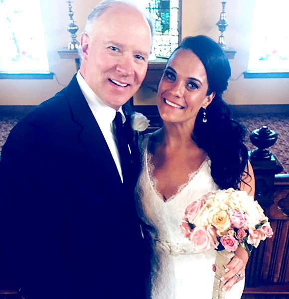 Brooks Ayers Age 51 Married Again, New Wife & Fake Cancer Talks