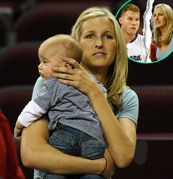 Brynn Cameron Age 31 Deals Strange Blake Griffin Issues As She Sues For Compensation