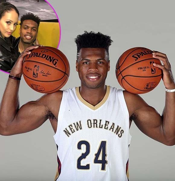Who Is Buddy Hield's Girlfriend? Dating Life, Family, College