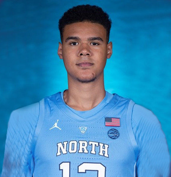 Cameron Johnson [UNC] College Stats, Parents, Siblings, Salary, 2019