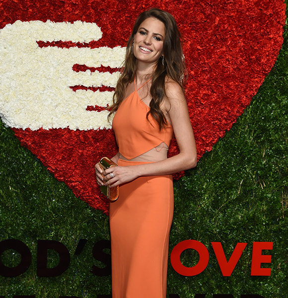 Model Cameron Russell Shows Perfect Life Example With Boyfriend/ Partner; TED Motivator's Family Goal