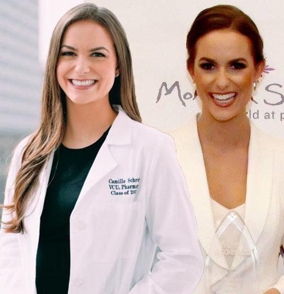 Camille Schrier [Miss America 2020] Wiki, Age, Birthday, Parents, Education