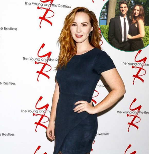 Camryn Grimes Bio Reveals: Married, Lesbian & Personal Life On & Off Screen To Net Worth Details