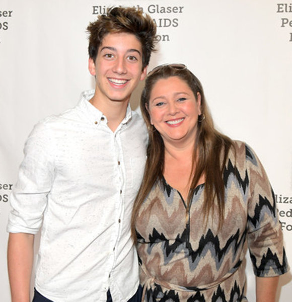 Camryn Manheim's Dream Life With Son; Dating Or Getting Married Just Options