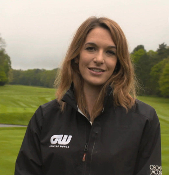 Golf Channel's Cara Robinson Bio: From Engaged To Married - Get All Details