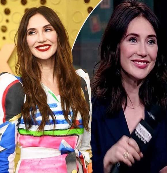 Inside Carice van Houten Dating Life, Meet Dutch Actress' Boyfriend