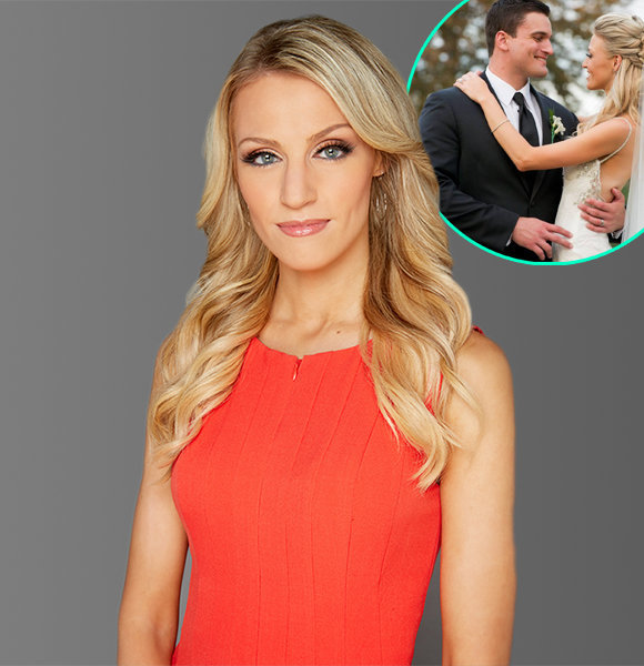 Fox News' Carley Shimkus, 31, Wedding Moments With Husband; Parents & Salary Details