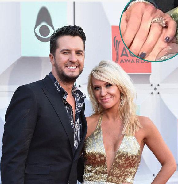 Caroline Boyer Wiki & Exciting Details! Age, Wedding Ring, Job - Everything On Luke Bryan's Wife