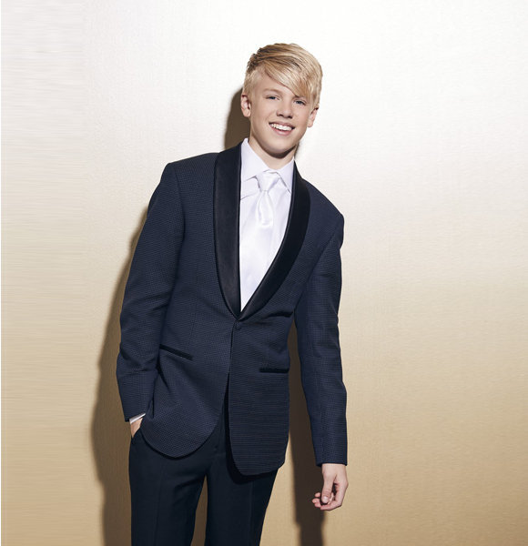 Carson Lueders Age, Height, Dating Status Of American Singer