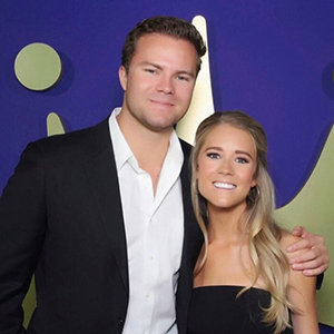 Cassidy Gifford En Route To Get Married? Love For Boyfriend Hints