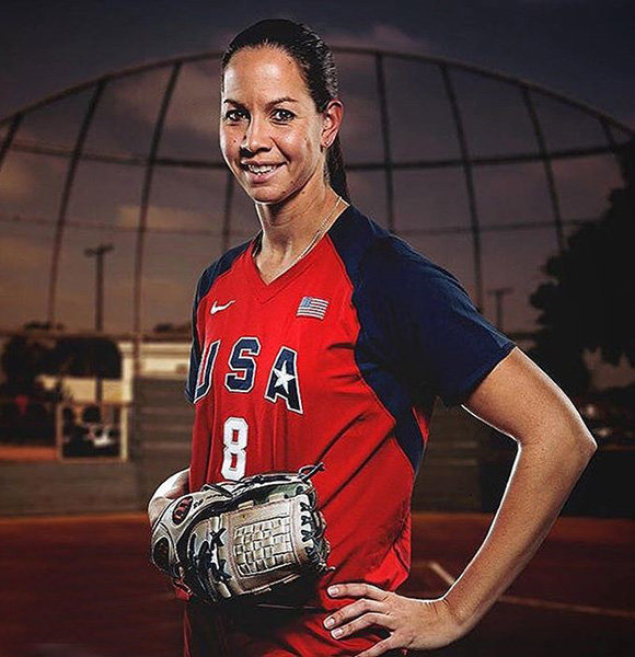 Cat Osterman Married Life, Family Background, Height & Facts