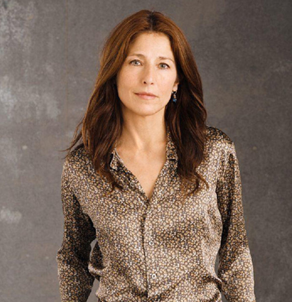 Get Out's Catherine Keener After Divorce With Husband: Dating Again Or Red In Ruins?