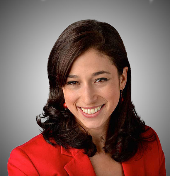 Catherine Rampell Age, Who Is Husband? The Washington Post Journalist