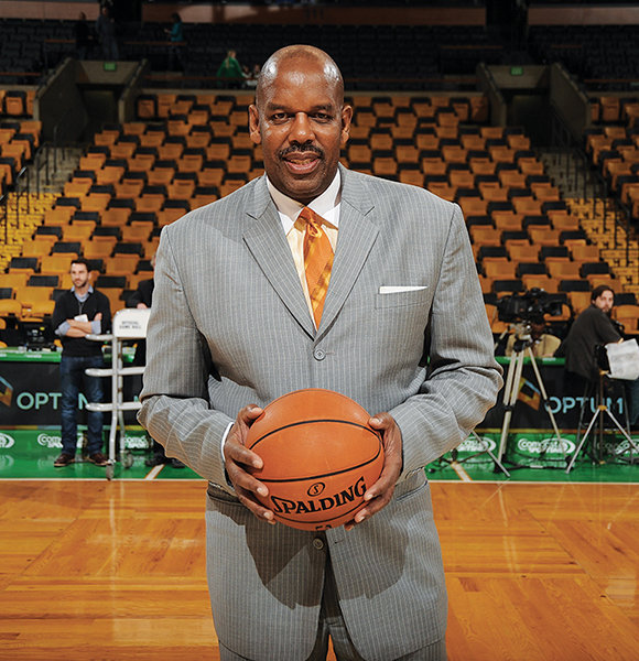Who Is Cedric Maxwell Wife? Family, Net Worth